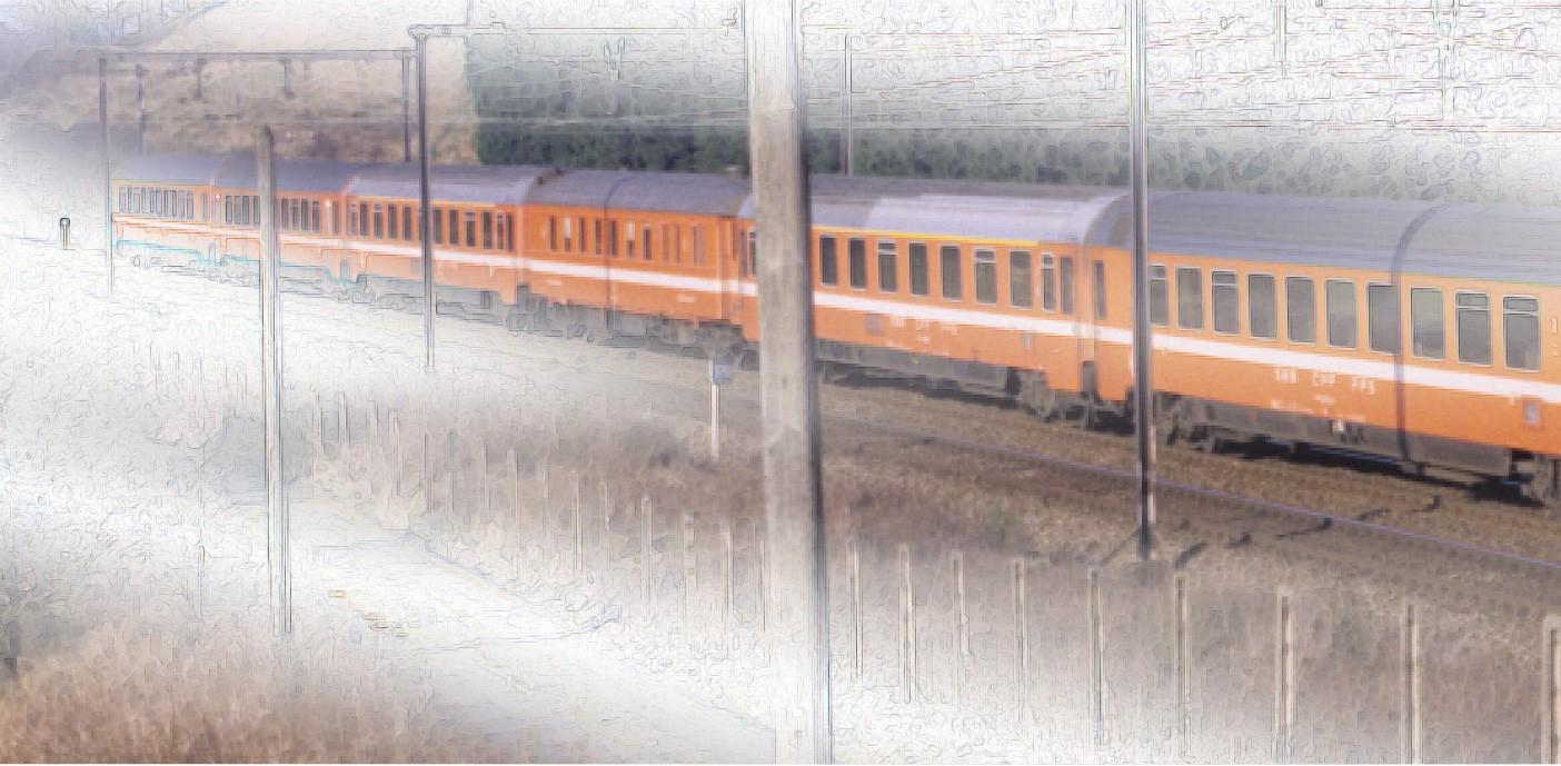 La transposition intégrale de trains internationaux